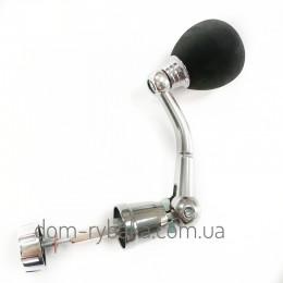 Ручка к катушке большая хромированная EVA 4.5 мм (9997981)