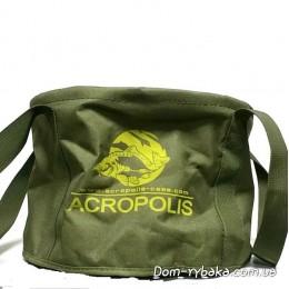 Ведро для прикормки Acropolis ВР-1б(9990593)