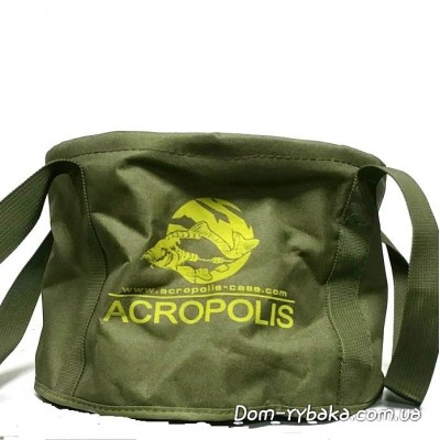 Ведро для прикормки Acropolis  ВР-1б(9990593)  фото