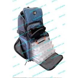 Рюкзак Ranger Bag-5 с жестким отделением для очков +4 коробки(99905089)