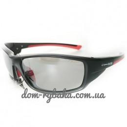 Очки поляризационные Gamakatsu Racer Gray Mirror  (712800011)