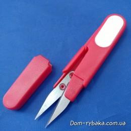 Ножницы с футляром Weida для лески(9996143)