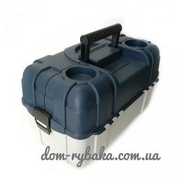 Ящик-станция Aquatech 2706 6 полок (9998289)