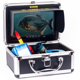 Подводная видеокамера  Ranger LUX Case 30м RA 8830 с возможностью записи  (9999047)