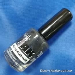 Лак Dolphin черный 20мл(9990916)