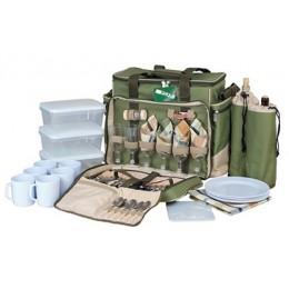 Набор для пикника Ranger  Rhamper Lux НВ6-520 на 6 человек (9996852)