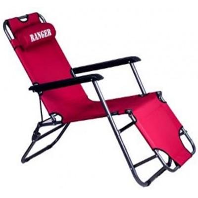 Шезлонг Ranger Comfort 3 (9996856)