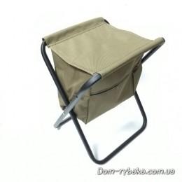 Стул с сумкой Кенгуру без спинки (9996836)