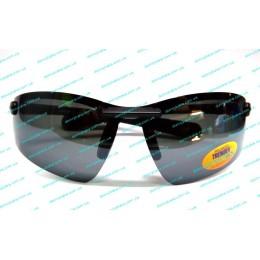 Очки BEHR TRENDEX Sensosol Caicos поляризационные серые  (9227168)