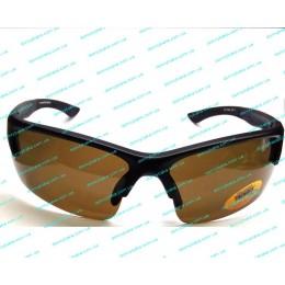 Очки BEHR TRENDEX Sensosol El Salva поляризационные коричневые  (9227184)