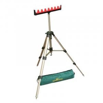 Подставка Golden Catch телескопическая фидерная+сумка(6733146)