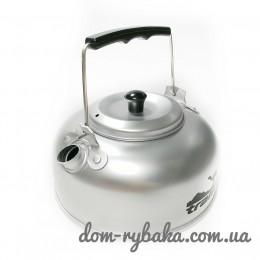 Чайник Tramp алюминиевый TRC-038 0.9л (9998183)