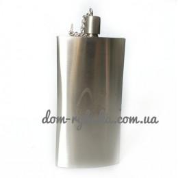 Фляга Tramp TRC-017 170мл нержавеющая сталь(682260)