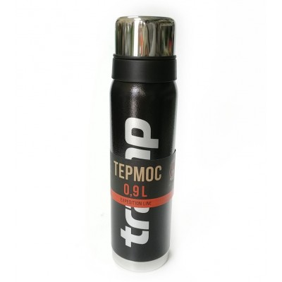 Термос Tramp Expedition Line  TRC-027 0.9л (9998050)