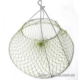 Раколовка конусная чернильница 40х15 см(9996727)