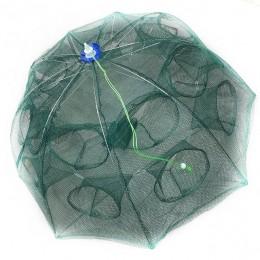 Раколовка зонтик 75х75см 18 входов (9996015)