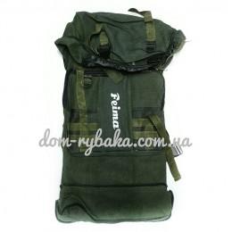 Рюкзак Feima зеленый  45 л (9997011)