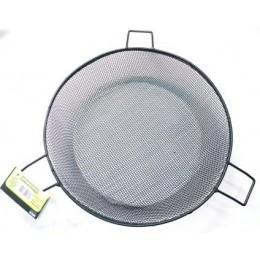 Сито для протирки прикормки 3 мм 33 см(9993167)
