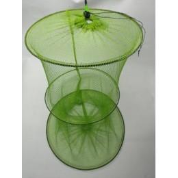 Садок Китай капрон 50см (3кольца)(9995943)