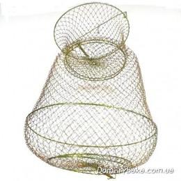 Cадок металлический круглый 45см диаметр(6826008)