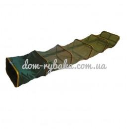 Садок Feima квадратный 40х40см 2.5м в чехле (9998926)