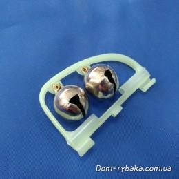 Сигнализатор поклевки светонакопительный с креплением под фидерную вершинку (9994793)
