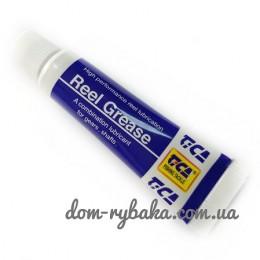 Смазка для катушек Tica 5ml Reel Grease(1601025)