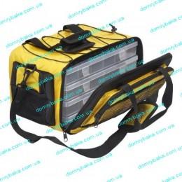 Сумка BERKLEY Powerbait Bag L 45х23х23(3коробки(1277860)