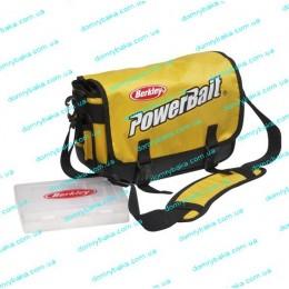 Сумка BERKLEY Powerbait Bag S 31х16х19(1коробка)(1277862)