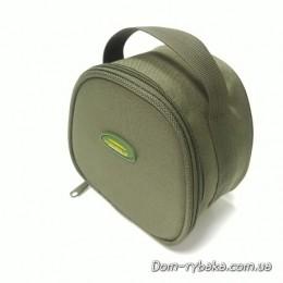 Футляр-сумка Acropolis ФБК 4-а для катушек жесткий (9996755)