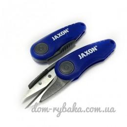 Ножницы Jaxon AJ-HN005 для шнура синие(9992716)