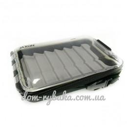 Коробка для мормышек и мушек Jaxon RJ-HB01C  (9997275)