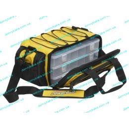 Сумка BERKLEY Powerbait Bag M 35х21х19(3коробки)(1277861)