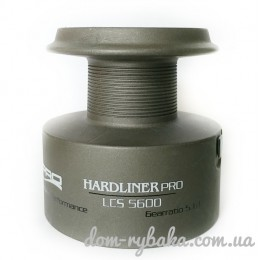 Шпуля к катушке Spro Hardliner LCS 5600 пластик (9994107)