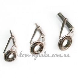 Тюльпан - кольцо для удочки спиннинга Globe (2143251)
