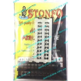 Бусинка Stonfo 4мм  80шт №285 (312850)