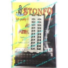 Бусинка Stonfo 3мм  80шт №285 (310286)