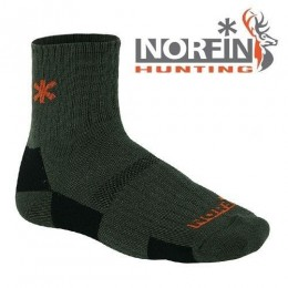 Носки  NORFIN Hunting Extreme (низкие) L (42-44)(742)