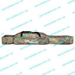 Чехол  Line Winder 15004 1.5/2 под катушку, камыш жестк карка-проволока(7026375)