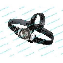 Фонарь EOS TLG-14В 19 LED(9992155)