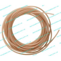 Strategy Трубка No Tangle PVC Tube 1mm Sand 3m*5(8001405)