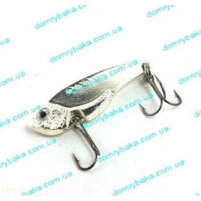 Блесна цикада Jaxon Switch Blade BW-HSA1A 4гр(9992447)  фото