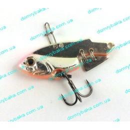 Блесна цикада Tsuribito Metal VIB32 5.6гр 811цвет(9992455)