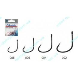 Крючок  Gamakatsu LS-3513F Ring Eye №02 25 шт(14659000200)