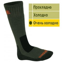 Носки  NORFIN Hunting Extreme Extra Long L (45-47)(740-XL)