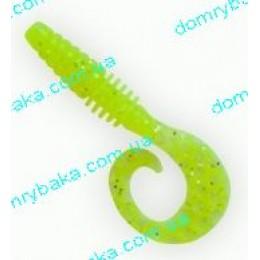 """Твистер Fanatik Viper 4.5""""цвет 024 6шт(9992860)"""