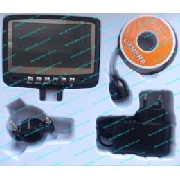 Подводная видеокамера Ranger с функцией записи (9992873)