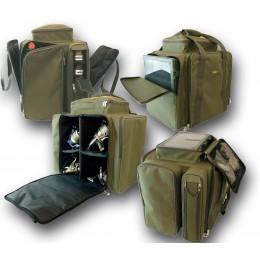 Рыбацая сумка Acropolis карповая РСК-2(2 коробки).(9992906)