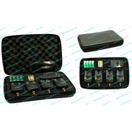 Комплект сигнализаторов поклёвки EOS HYBJQTZ84209(9993111)