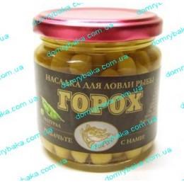 Горох Fish Time Укроп  200мл стекло(9993257)